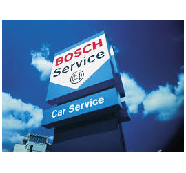bosch car service featured